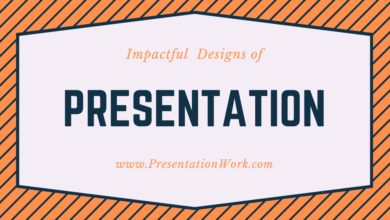 Photo of What is a Presentation? – Presentation Slides Design Tips and Rules