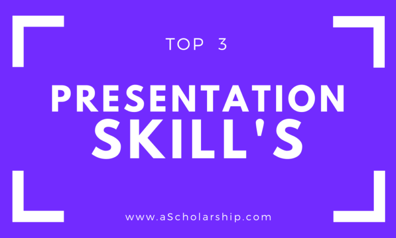 Photo of Achieve an ACE in Presentation Delivery Skills: 3 Tips to help you deliver Presentation Confidently and Professionally
