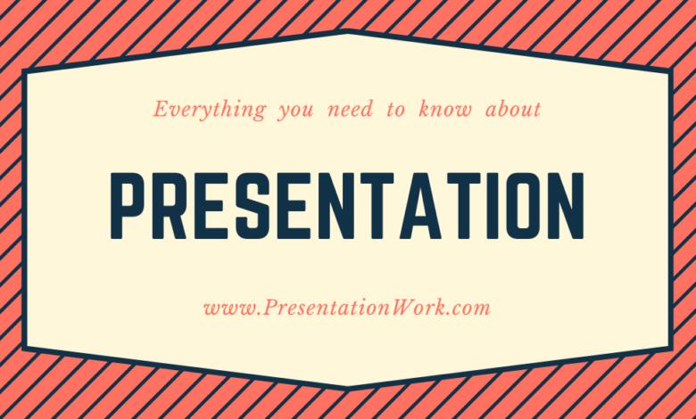 Photo of What is a Presentation? – Presentation Definition, Presentation Types, Presentation Elements, Presentation Skills