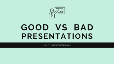 Photo of Good VS BAD Presentations: Discover if Your Presentation is Good or Bad – Presentation Design Tips