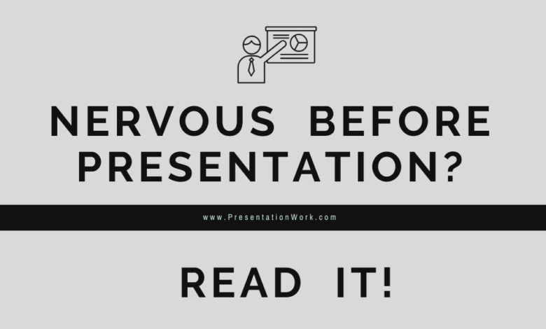Photo of How to Confidently Deliver a Presentation? – 10 Tips Overcome Anxiety and Nervousness before Presentation