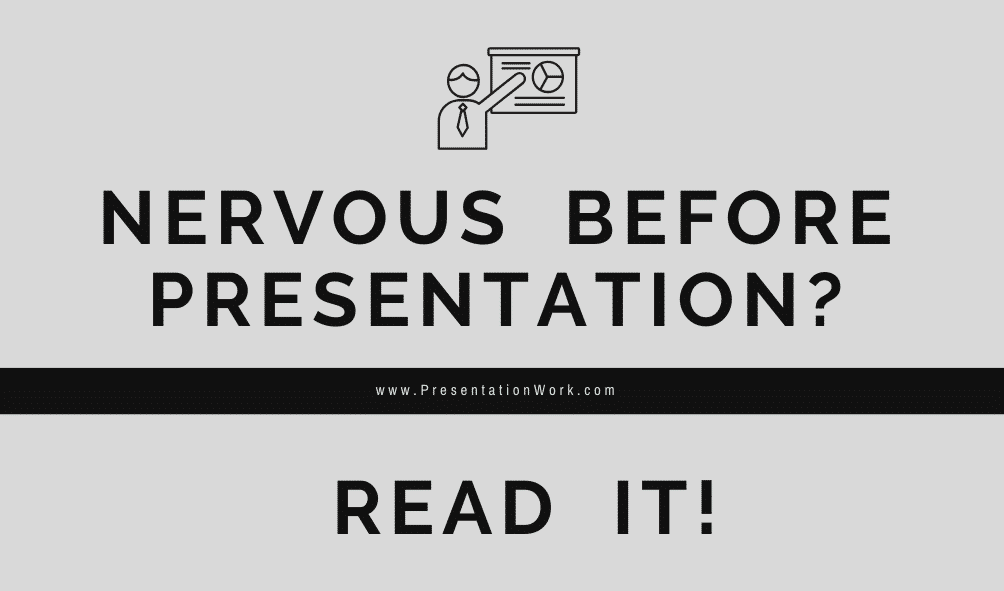 How to Confidently Deliver a Presentation - 10 Tips Overcome Anxiety and Nervousness before Presentation