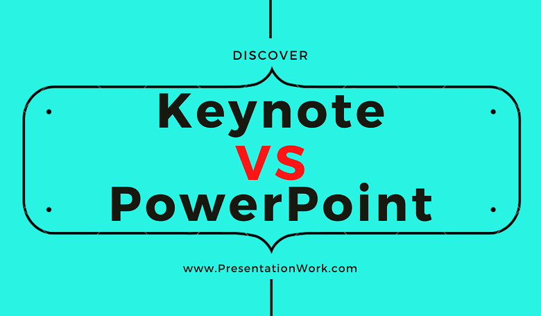 Photo of Keynote VS Powerpoint: Choosing between Keynote and PowerPoint – Comparison, Advantages, Disadvantages and Tips