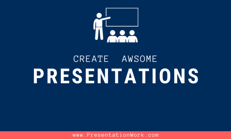 Photo of Presentation Design: 8 Methods to Create a Presentation Awesome