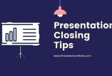 Photo of Presentation Closing Methods: 6 Stylish Ways to take Presentation to an End